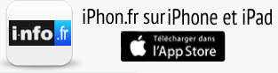 Télécharger l'Application i-nfo.fr ex iFon.fr