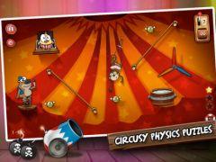 free iPhone app Acrobird