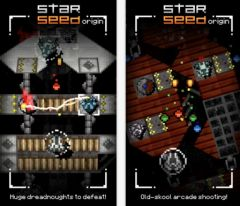 free iPhone app Starseed: Origin