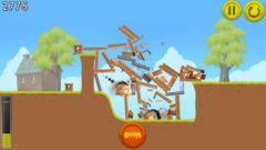free iPhone app Boom Land