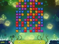 free iPhone app The Greedy Sponge