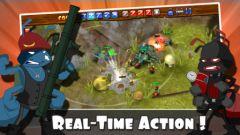 free iPhone app Army Antz™