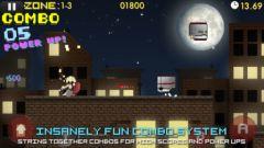 free iPhone app Jump Jack