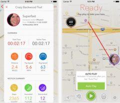 free iPhone app Speed PRO Multiplayer