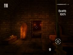 free iPhone app Stone of Souls