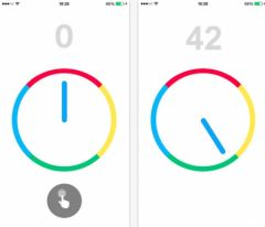 free iPhone app Impossible Dial