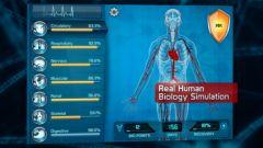 free iPhone app Bio Inc. Platinum
