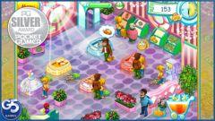 free iPhone app Supermarket Mania® (Full)