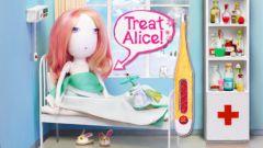 free iPhone app Alice