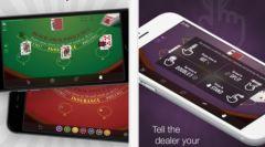 free iPhone app BlackJack Challenge