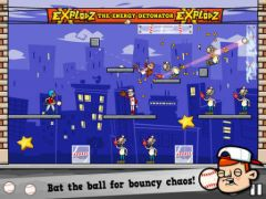 free iPhone app Baseball Riot