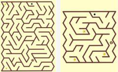 free iPhone app Maze-A-Maze