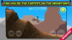 free iPhone app Downhill Supreme