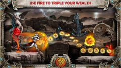 free iPhone app Tribal Quest