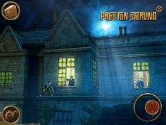 free iPhone app Preston Sterling