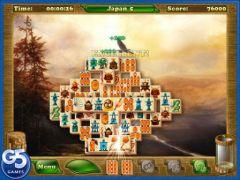 free iPhone app Mahjong Artifacts®: Chapter 2 HD (Full)