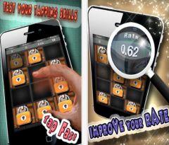 free iPhone app Tap to Lock Pro