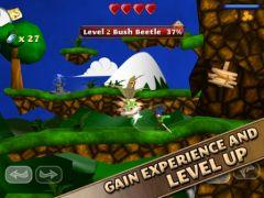 free iPhone app Swordigo