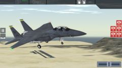 free iPhone app Special Air Wing