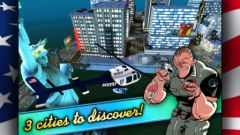 free iPhone app Suspect in Sight! Anniversary Edition