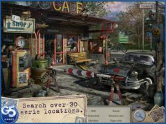 free iPhone app Letters from Nowhere® 2 HD (Full)