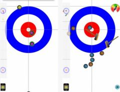 free iPhone app The Last Rock Curling
