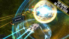 free iPhone app Quantum Galaxy