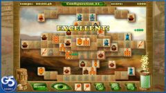 free iPhone app Mahjong Artifacts®: Chapter 2 (Full)