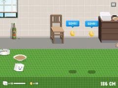 free iPhone app Tofu Go!