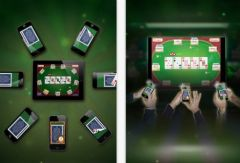 free iPhone app Pokerrrr