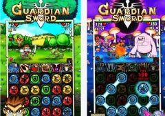 free iPhone app Guardian Sword