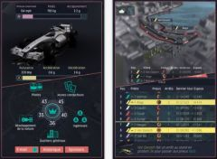 free iPhone app Motorsport Manager