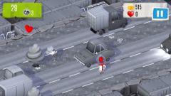 free iPhone app Watch out Zombies!
