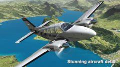 free iPhone app aerofly FS