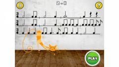 free iPhone app Rhythm Cat Pro