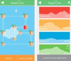 free iPhone app Hashi Link Pro