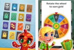 free iPhone app DUO! Pairs & Brain Fitness Game
