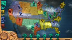 free iPhone app Totems: Game of Conquest