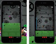 free iPhone app Gear Miner