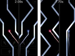 free iPhone app Crash the Comet