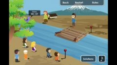 free iPhone app The River Tests Pro
