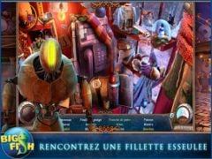 free iPhone app Rite of Passage: Cache-cache Tragique HD