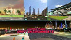 free iPhone app Dubai Racing