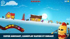 free iPhone app Dragon Hills