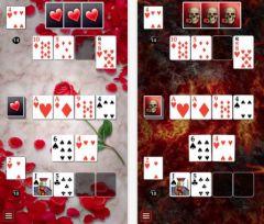free iPhone app Spite & Malice