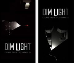 free iPhone app Dim Light