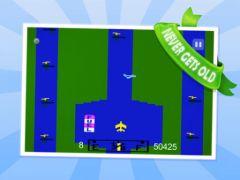 free iPhone app River Raid Original