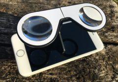 Test des lunettes de réalité virtuelle