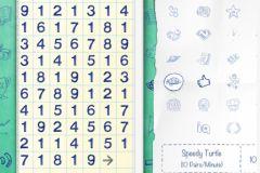 free iPhone app Numberama 2