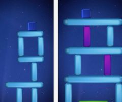 free iPhone app Bubble Tower 2